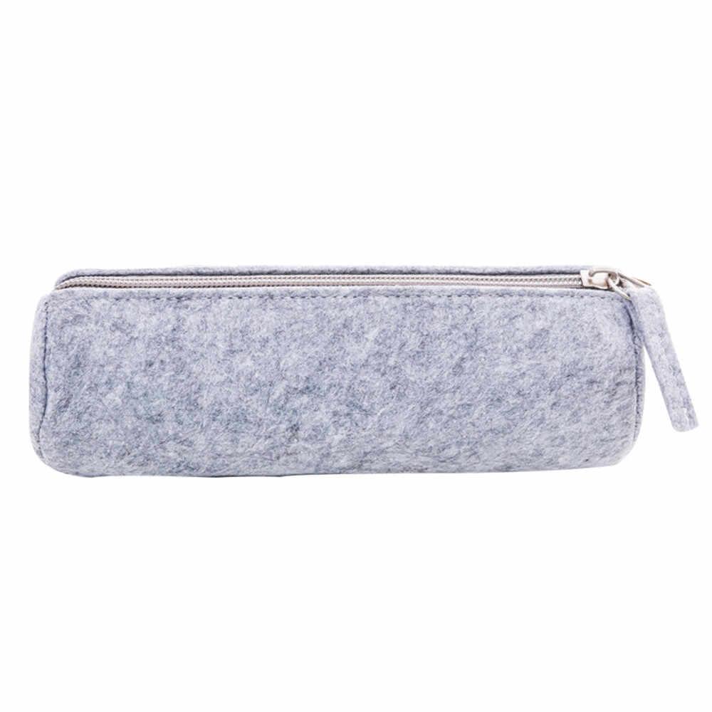 Maison Fabre 동전 지갑 여성 지갑 대용량 저장 학생 문구 연필 케이스 학교 드롭 배송 CSV O1217 #25