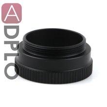 Удлинительная трубка адаптера объектива 10 мм для камеры видеонаблюдения