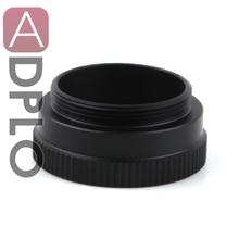 10mm C-CS Mount Lens Adapter Extension Tube suit for CCTV Security Camera цены онлайн