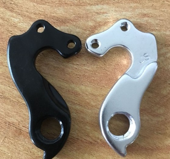 Gear Mech CNC Derailleur Hanger Dropout Fuji Altamira CCR Kuroi Professional GT