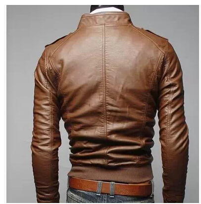 coat jacket sale Picture - More Detailed Picture about New PU ...