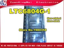 จัดส่งฟรี 5 ชิ้น/ล็อต LTC6804 LTC6804G 1 LTC6804HG 1 LTC6804HG LTC6804 1 ใหม่เดิม