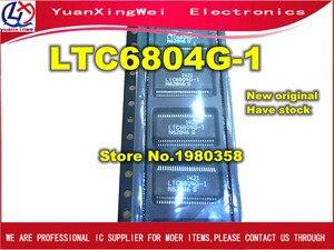 Image 1 - จัดส่งฟรี 5 ชิ้น/ล็อต LTC6804 LTC6804G 1 LTC6804HG 1 LTC6804HG LTC6804 1 ใหม่เดิม