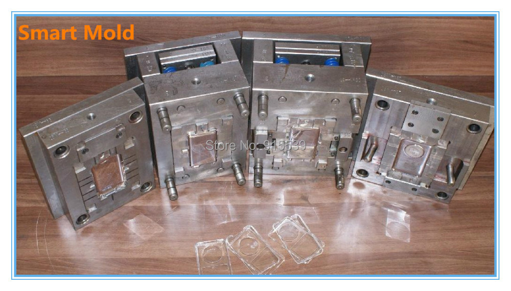 Precise & high-quality injection moulding for Customized parts in 2015 #21 high quality and customized plastic parts mold