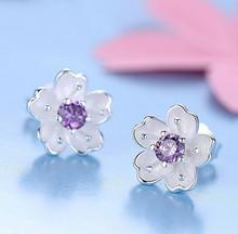 Earrings Gifts Daisy Statement