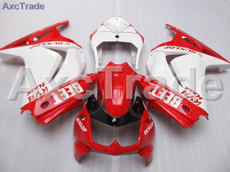 Custom Made Motorcycle Fairing Kit For Kawasaki Ninja 250 ZX250 EX250 2008-2012 08 - 12 ABS Fairings fairing-kit Injection Mold