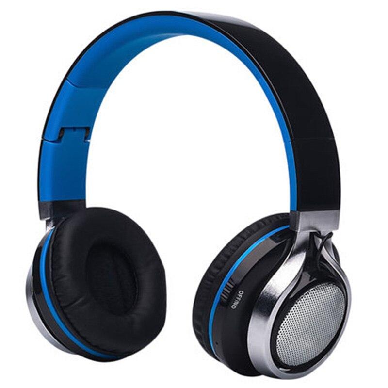 Bt 816 headset wireless bluetooth earphones card sports music earphones stereo earphones font b game b