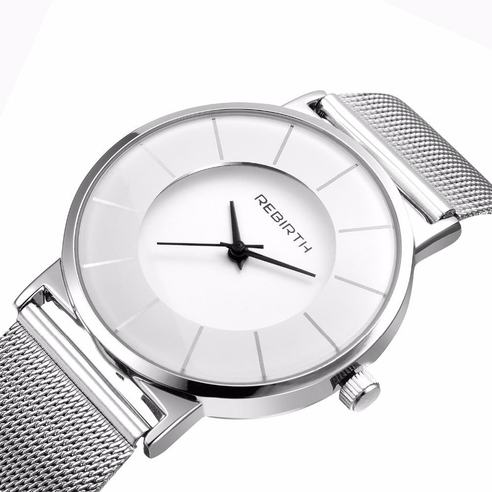 REBIRTH ρολόγια μόδας κυρίες ρολόι - Γυναικεία ρολόγια - Φωτογραφία 3