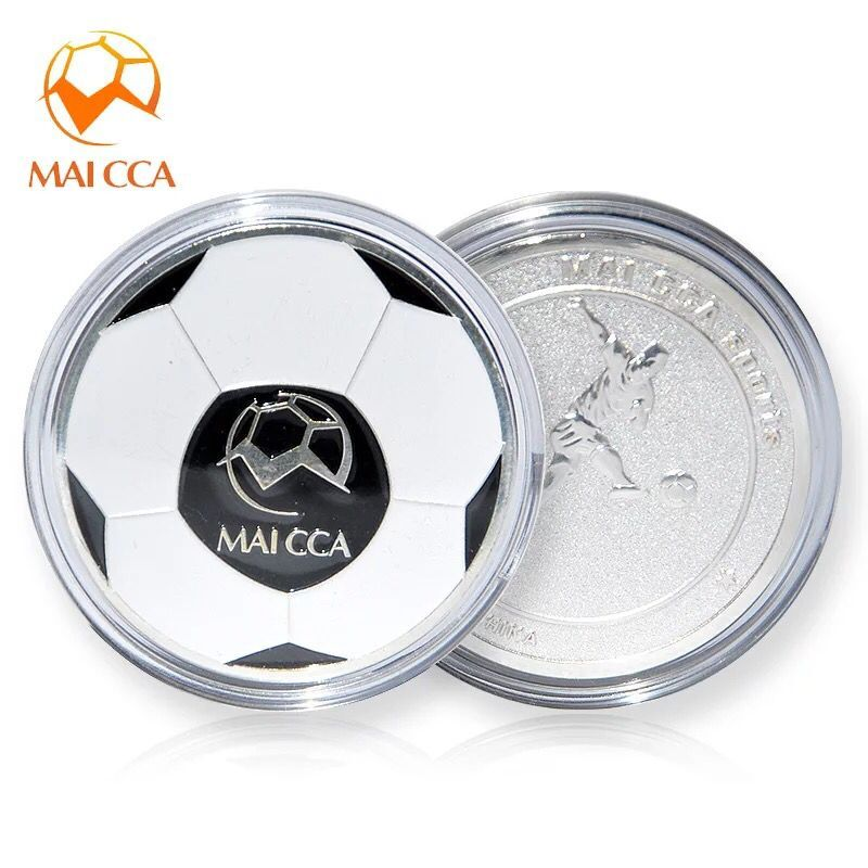 MAICCA Soccer referee cards with pencel book coins set Toss unit Football whistles loudly Fair Play match referee equipment in Soccers from Sports Entertainment