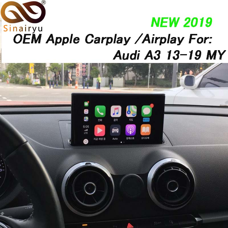 All kinds of cheap motor audi a3 carplay in All A