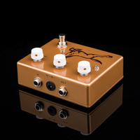 KLON Centaur Overdrive Guitarra Effect Pedal Professional Musical Instrument Overdrive Effect Pedal