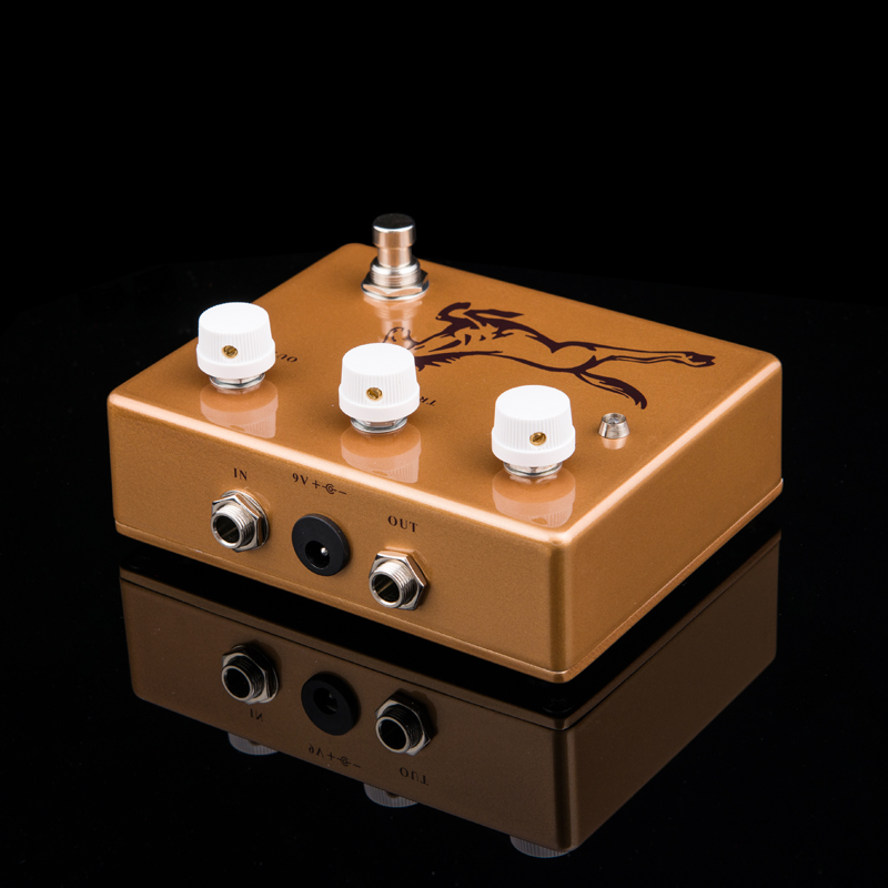 TTONE KLON Centaur Overdrive Electric Guitarra Effect Pedal  Overdrive Guitar Amplifier  Effect Pedal Golden ElectricTrue Bypass diy klon overdrive pedal professional overdrive clone guitar effect pedal true bypass cr
