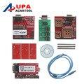 Новый Arrivlal УПА USB Программист V1.3 УПА USB Полный Адаптеры УПА Чип-Тюнинг Инструмент ЭКЮ Программист Серийный Программист