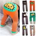 2016 хлопок детские детские брюки весна детские брюки PP брюки детские леггинсы детские Трикотажные брюки KZ13