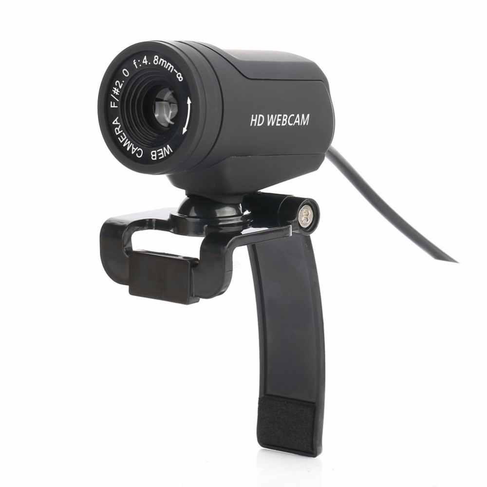 A7220C HD веб-камера CMOS сенсор веб-компьютер камера Встроенный микрофон USB Plug and Play для настольных ПК ноутбук для видеовызова