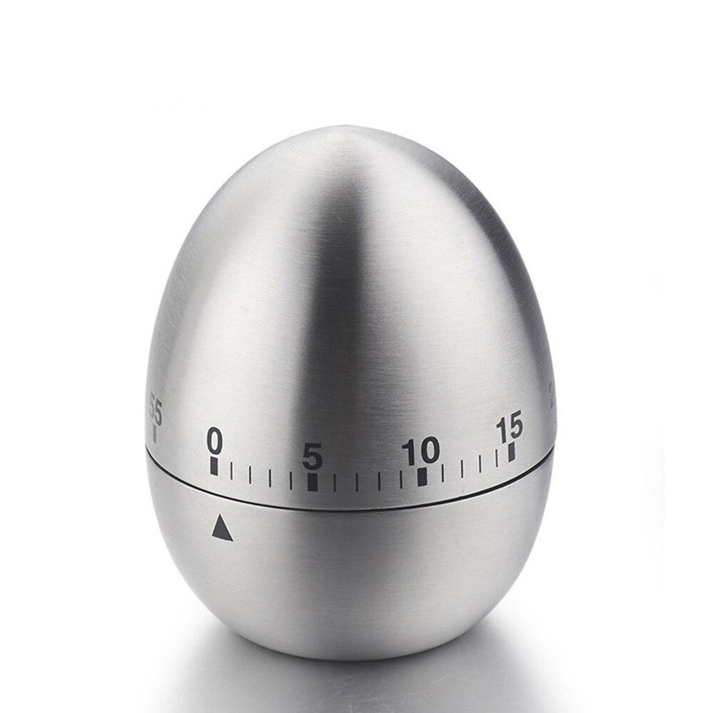 I Rifornimenti della cucina In Acciaio Inox Egg Clock Alarm Timer Da ...