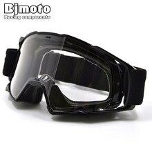 BJMOTO – lunettes de neige pour moto, pour adultes, flexibles, Airsoft, Sport, ski, Motocross