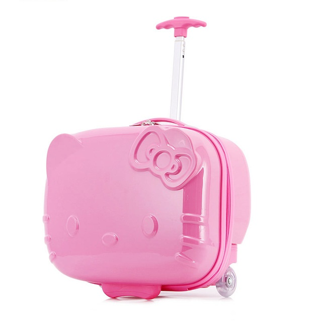 Online Get Cheap Child Suitcase Hello Kitty -Aliexpress.com ...