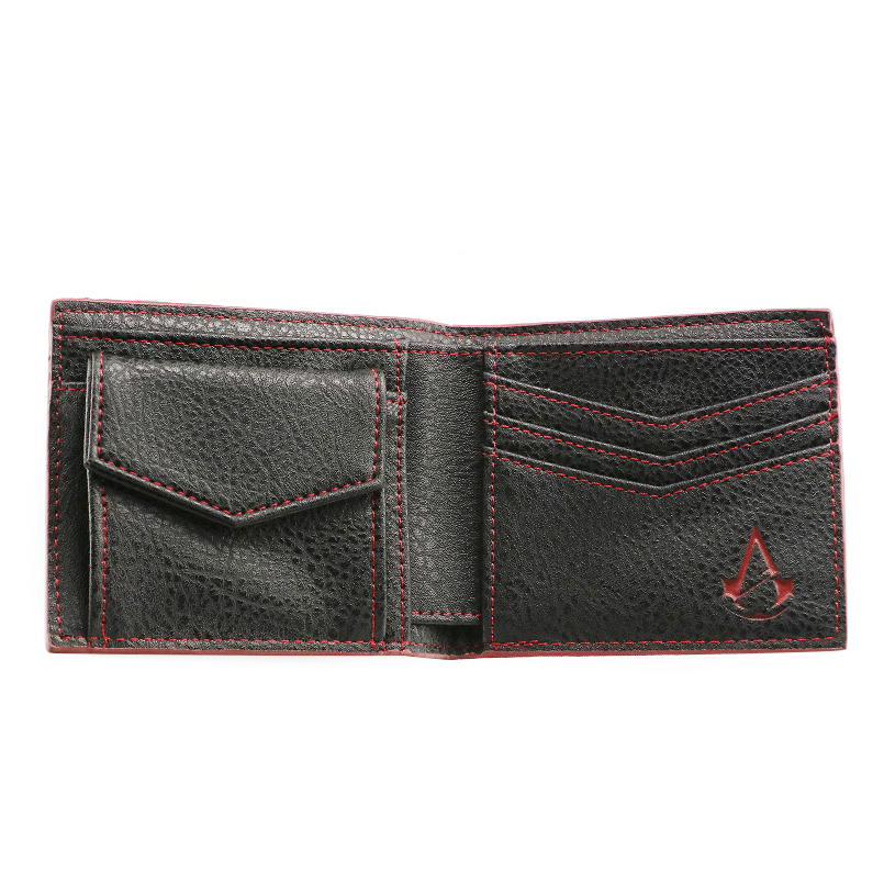 Assassin's Creed Short wallet (9)