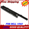 JIGU 9cells Laptop Battery for Dell Studio XPS 16 1647 312-0815 1645 1640 312-0814 451-10692 U011C W298C W303C X411C