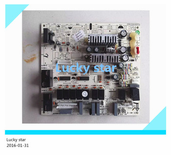 95% new for Gree Air conditioning computer board circuit board 30034208 4G53C GRJ4G-A1 good working