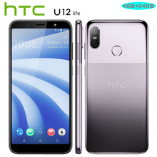Hot Sale HTC U12 Life LTE Mobile Phone Android8.1 Snapdragon