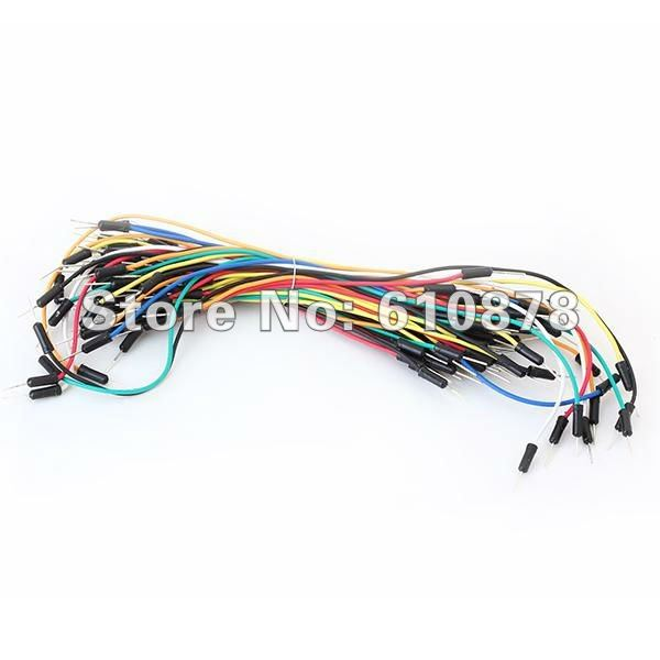 wholesale price ship solderless breadboard flexible cable jump rh aliexpress com Automotive Wiring Harness Supplies Home Wiring Supplies