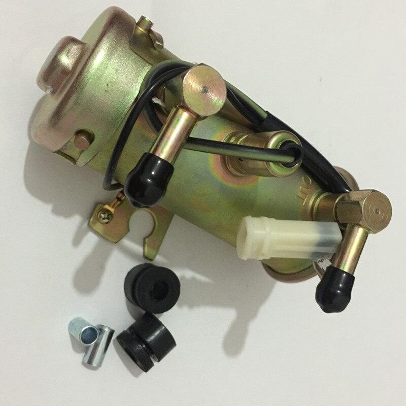 OSIAS Fuel Pump For Kawasaki 49040-1055 KAF620 Mule 3000 3010 3020 2500 2510 2520 1000