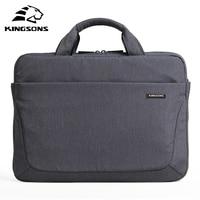 Kingsons 14 1 Inch Notebook Bag Handbag Laptop Briefcase For Dell HP Asus Toshiba Acer Lenovo
