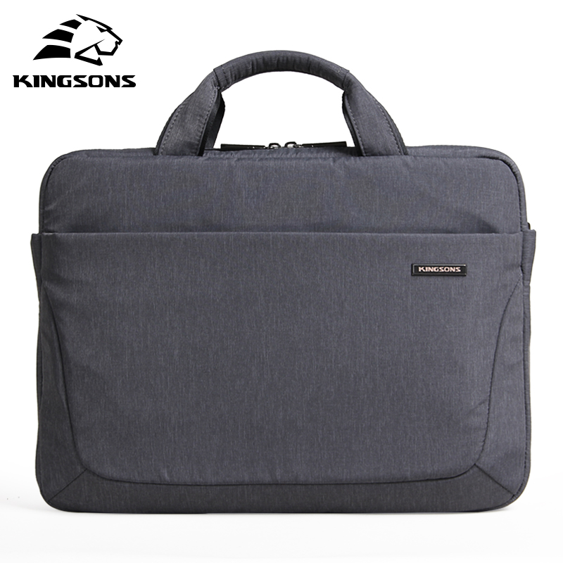 Kingsons 14.1 inch Notebook bag handbag Laptop Briefcase for Dell HP Asus Toshiba Acer Lenovo computer Carrying Case KS3040W