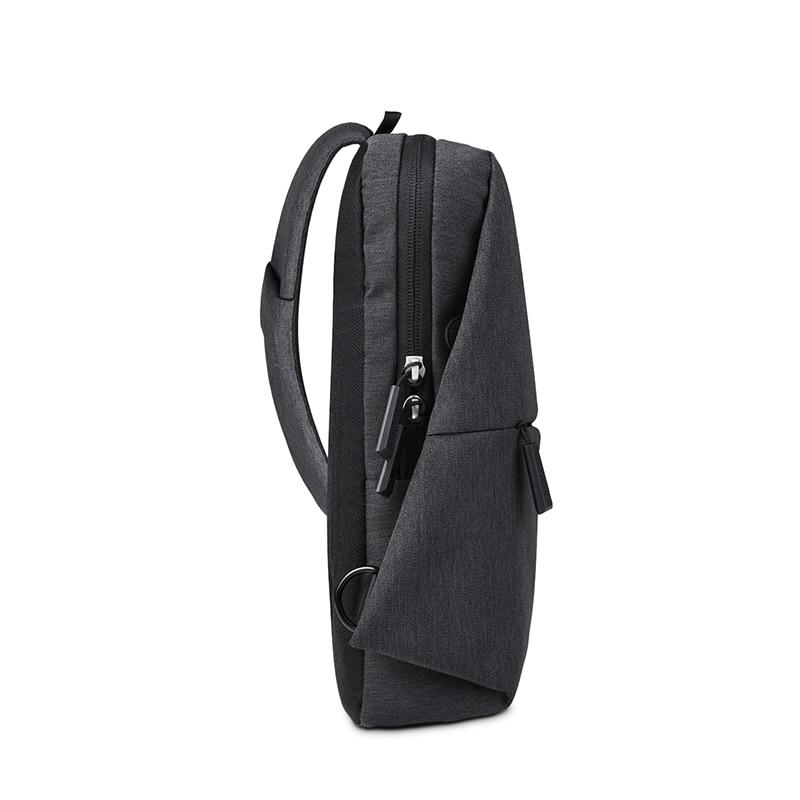 WIWU Crossbody Bags for Men Messenger Chest Bag 13