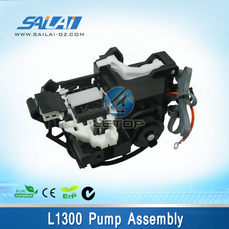Printer Pump Assembly Capping Station for T1100 T1110 B1100 ME1100 L1300 PrinterPrinter Pump Assembly Capping Station for T1100 T1110 B1100 ME1100 L1300 Printer