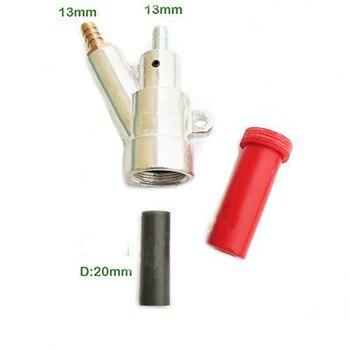 35*20*10mm Boron Carbide B4C Sandblaster Nozzle Tips and B1 type