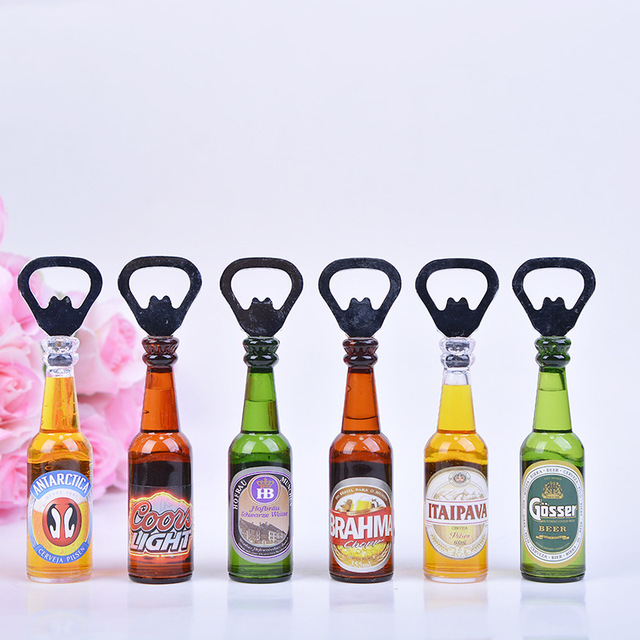Decorative Bottle Openers Brilliant Creative Personality Mini Bar Beer Bottle Opener Bottle Opener Rev Design Inspiration
