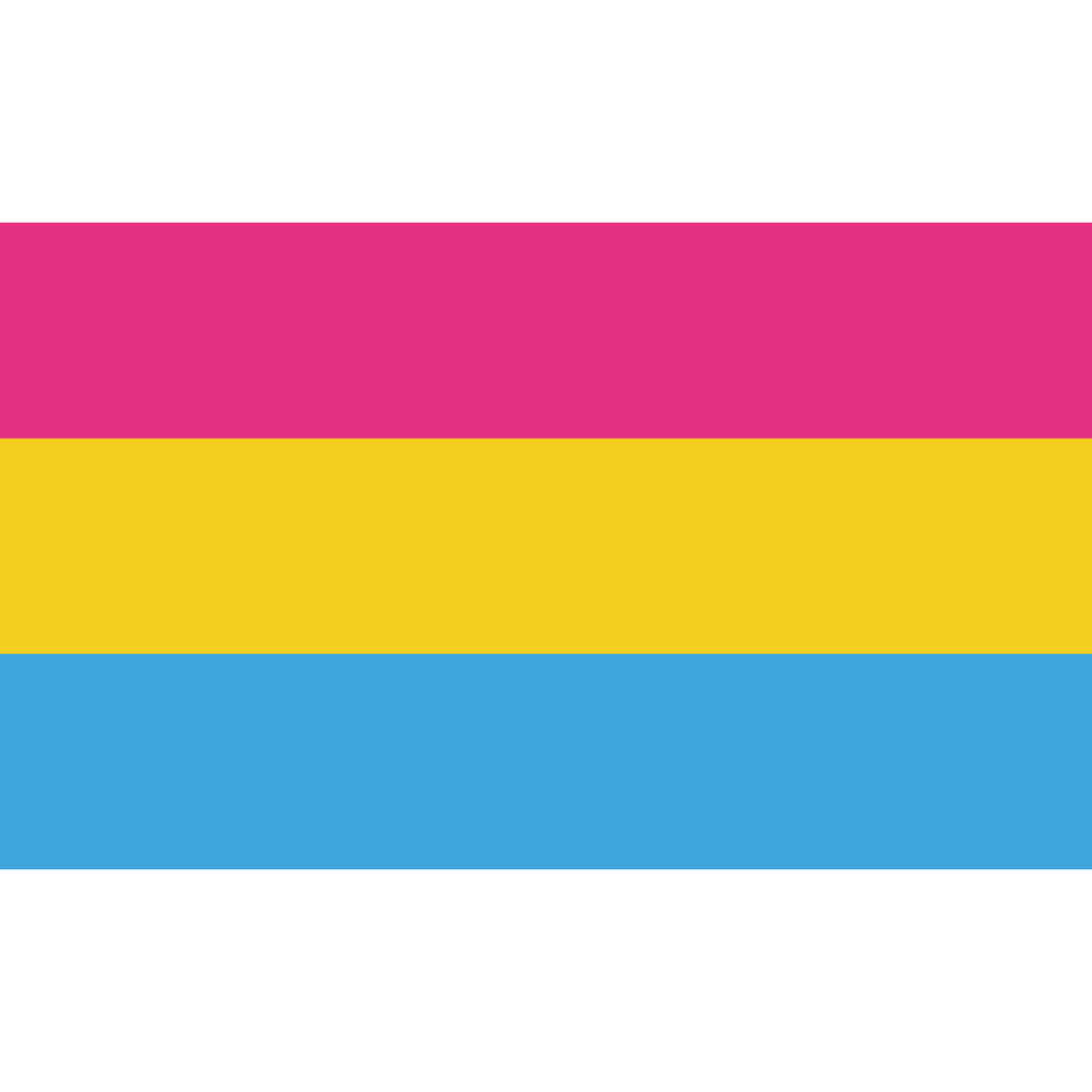 Pan sexuality deutsch