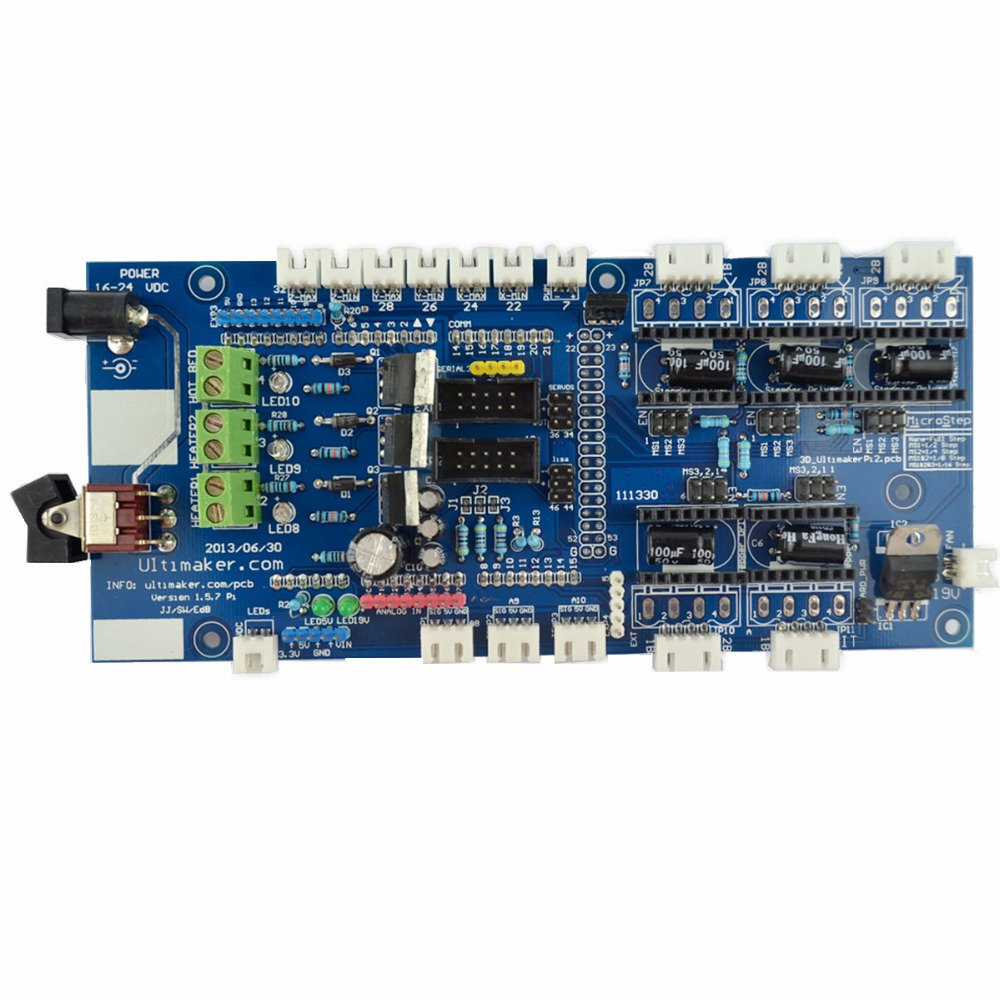 Buy Ultimaker Pcb Board And Get Free Shipping On 101 How To Build A Circuit