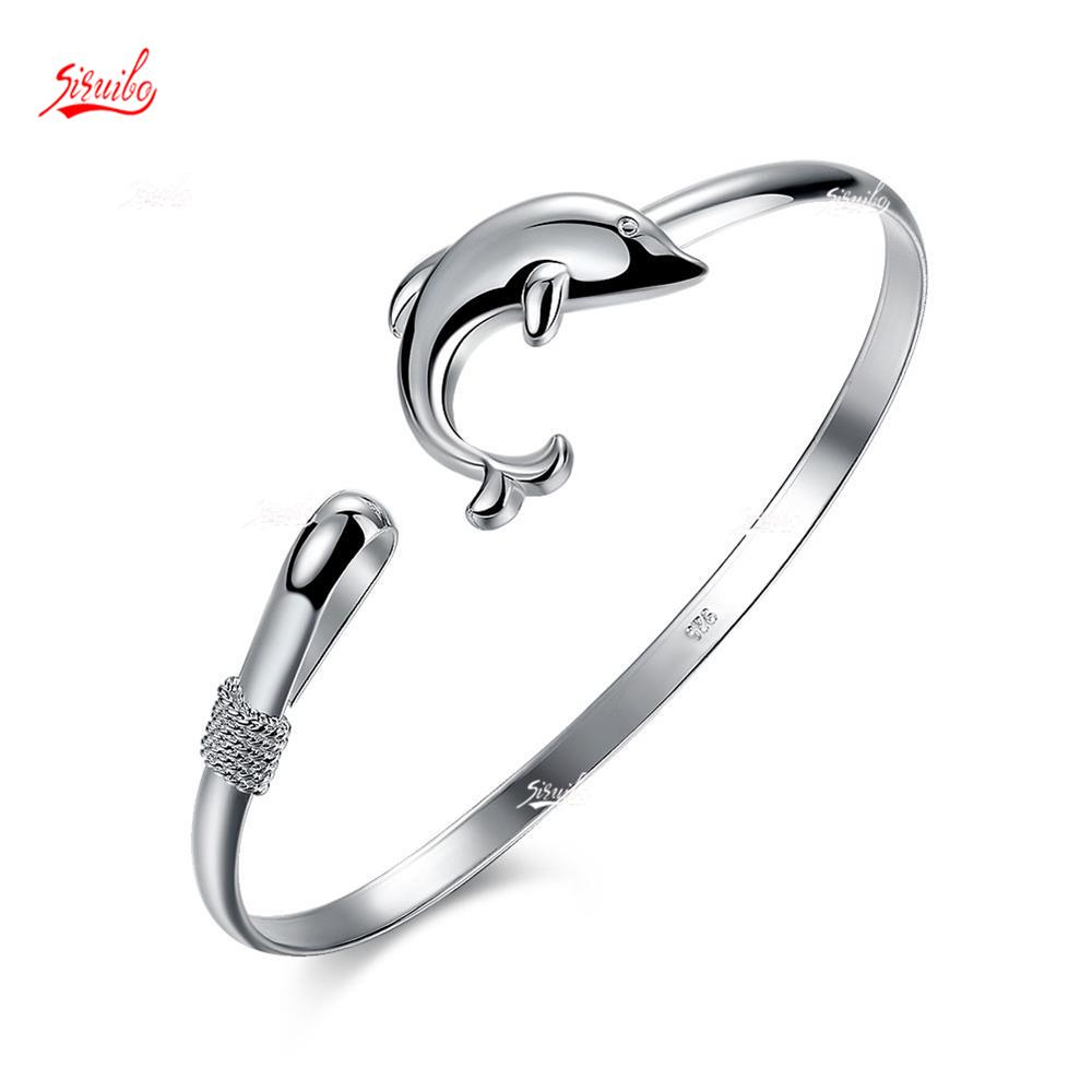 career testing promotion shop for promotional career testing on b178 shipping sgs test past latest trendy classic silver plating bangle whole price