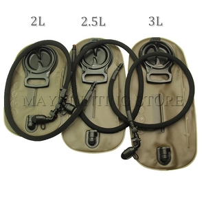 Outdoor 2L 2.5 L 3L Hydration Water Bag TPU Bicycle Mouth Sports Camping Hiking Climbing Water Bladder Bags