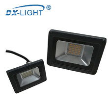 Waterproof IP65 LED Work Light 10W 20W 30W 50W 100W Engineering Light 220V 230V 240V LED Outdoor Lighting Wall Lamp Floodlight(China)
