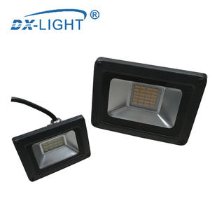Work-Light Wall-Lamp Waterproof 230V 100W LED 220V 240V IP65 30W 50W 20W