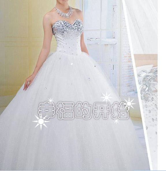 Rhinestone Princess Dresses_Other dresses_dressesss