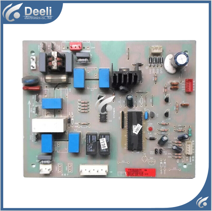 ФОТО 95% new good working for Haier air conditioning computer board motherboard 0010450412 KFR-120LW/D KFRD-120LW/D on sale