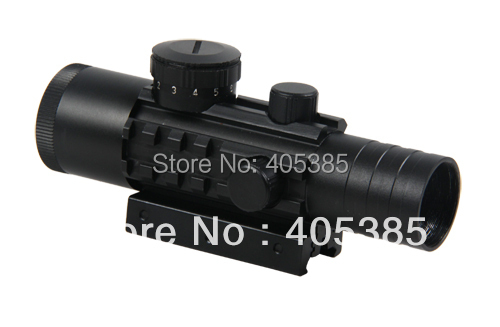 3x26 Tactical Rifle Scope 3x Magnifier sniper long gun Riflescope With Rail for telescope rifle3x26 Tactical Rifle Scope 3x Magnifier sniper long gun Riflescope With Rail for telescope rifle
