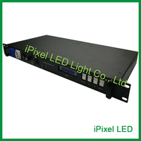 dmx 512 artnet rgb led pixel tube controller programmable