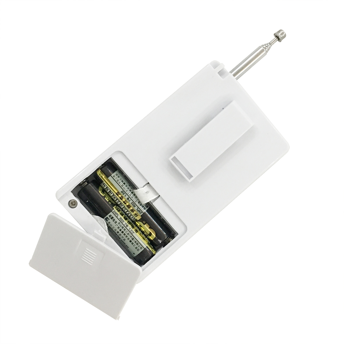 Mini դյուրակիր ստերեո թվային FM հաղորդիչ - Դյուրակիր աուդիո և վիդեո - Լուսանկար 3