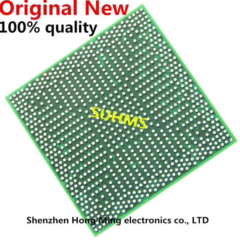 100% New 216PVAVA12FG M64-M M64 M BGA Chipset