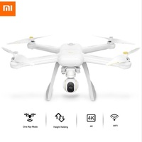 Xiaomi Mi HD 4 К WI FI FPV 5 ГГц Quadcopter 6 оси гироскопа 3840x2160 P/30fps RC квадрокоптеры указывая полет Fly