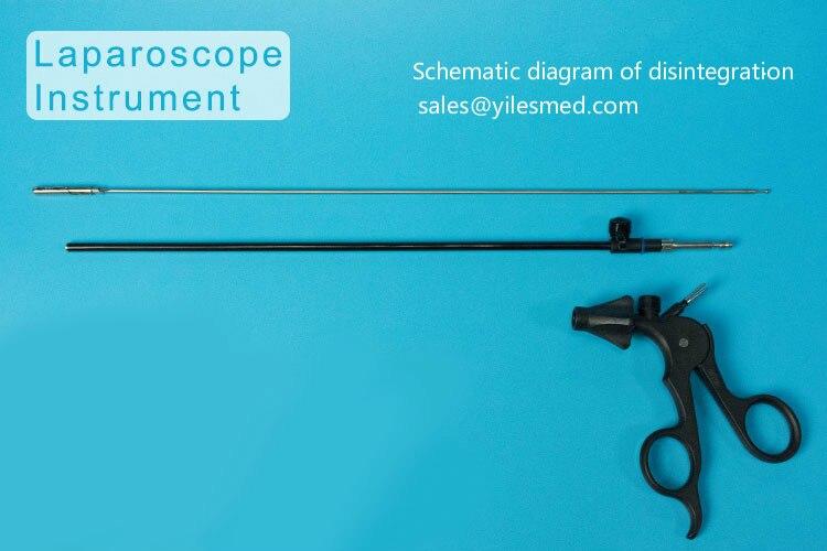 Medische Laparoscope Biopsie Forceps Buigen Separatie Forceps - School en educatieve benodigdheden - Foto 2