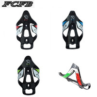 FCFB Bottle Cage Road Bike Mountain Bike 3k Ud Cycling Carbon Fibre Bicycle Bottle Cage Bike