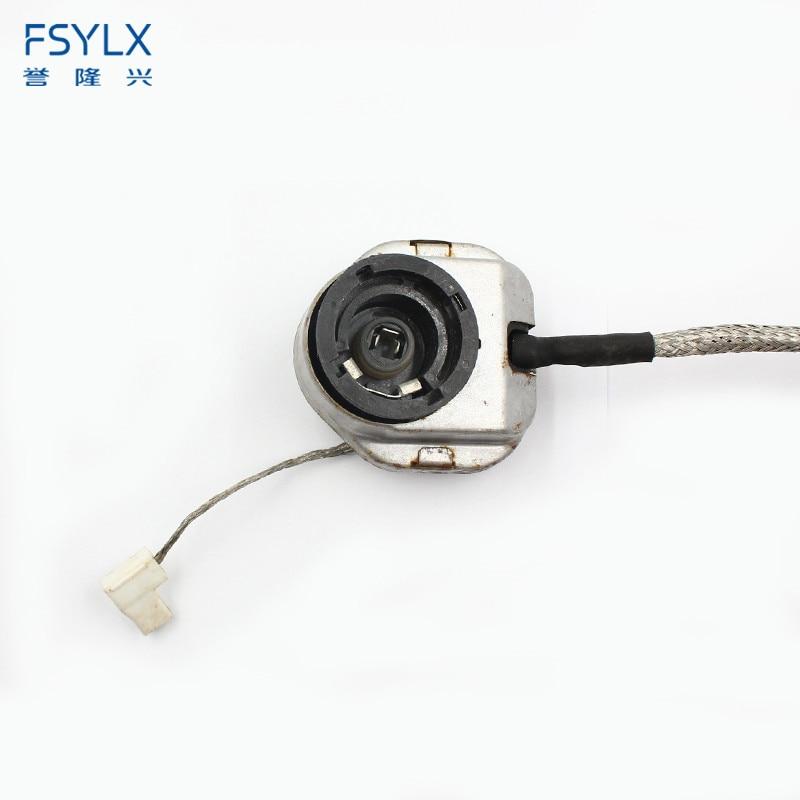 FSYLX OEM originalno paljenje D2 D2C D2S D2R HID ksenonsko prednje - Svjetla automobila - Foto 6